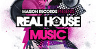 Maison Records Presents Real House Music