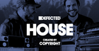Defected House - Copyright