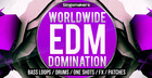 Worldwide EDM Domination