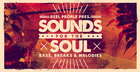Reel People Presents Sounds For The Soul