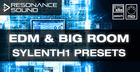 EDM & Big Room Sylenth1 Presets