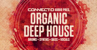 CONNECTD: Organic Deep House