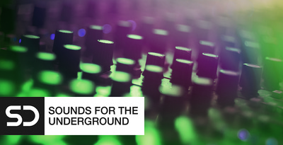 Sounds For The Underground