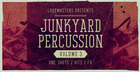Junkyard Percussion Vol.3