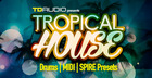 TD Audio Presents Tropical House