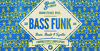 Bombstrikes Presents Bass Funk