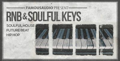 RnB & Soulful Keys
