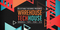 Warehouse techhouse 512