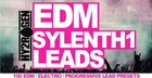 EDM Sylenth1 Leads