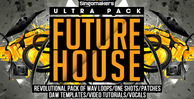 Future house ultra pack1000x512