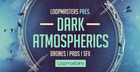 Dark Atmospherics