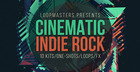 Cinematic Indie Rock