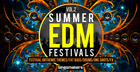 Summer EDM Festivals Vol. 2