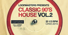 Classic 90s House Vol2