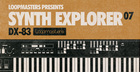 Synth Explorer - DX83