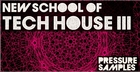 New School Of Tech House 3