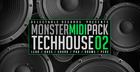 Tech House Monster MIDI Pack 02