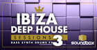 Ibiza Deep House Sessions 3