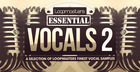 Essentials 39 - Vocals 2