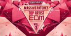 Top Artist EDM Massive Patches Vol. 3