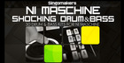 NI Maschine Drum & Bass