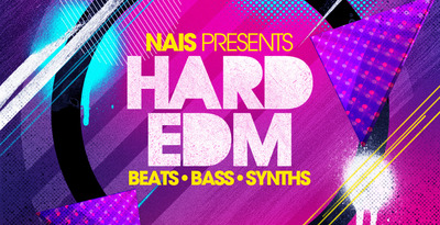 Nais Presents Hard EDM