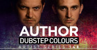 Author - Dubstep Colours