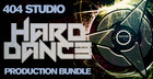 404 Studio Hard Dance Production Bundle