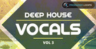 Deep House Vocals Vol. 3