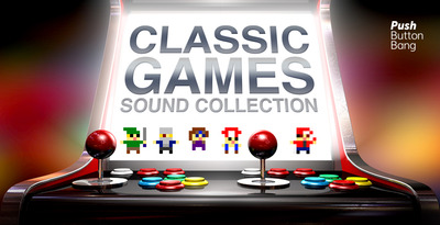 Classic Games Sound Collection