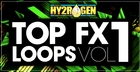 Top FX Loops Vol 1