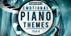 Emotional Piano Themes Vol. 4