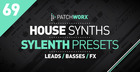 John Carr Presents House Synths Sylenth Patches