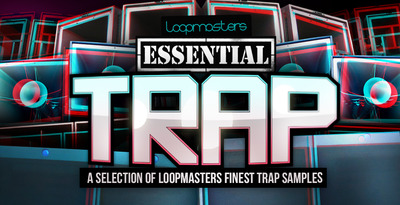 Loopmasters essential trap 1000 x 512