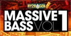 Massive Bass Vol. 1