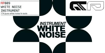 White Noise Instrument