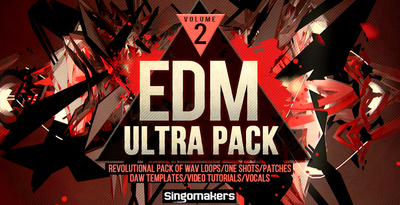 Edm ultra pack vol2 1000x512