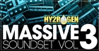Massive Soundset Vol.3