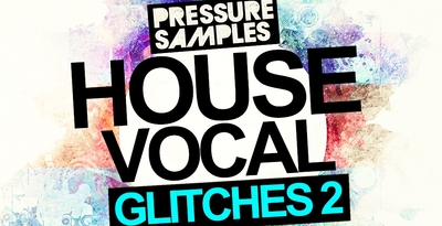 Vocal glitch samples tech house vox loops house vocals for Classic house vocal samples