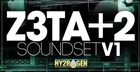 Z3TA+2 Soundset Vol.1