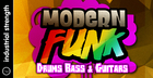 Modern Funk Sessions