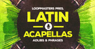 Latin Acapellas