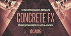 Music Concrete FX