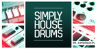 Simply House Drums
