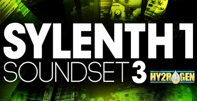 Hy2rogen   sylenth soundset vol.3 rectangle