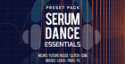 Serum Dance Essentials