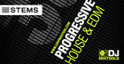 Dj Mixtools 38 - Progressive  House & EDM
