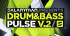 Salaryman - Drum & Bass Pulse Vol 2