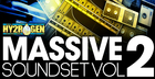 Massive Soundset Vol.2