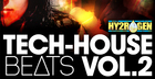 Tech-House Beats Vol.2